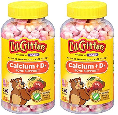 lil bear vitamin - 6