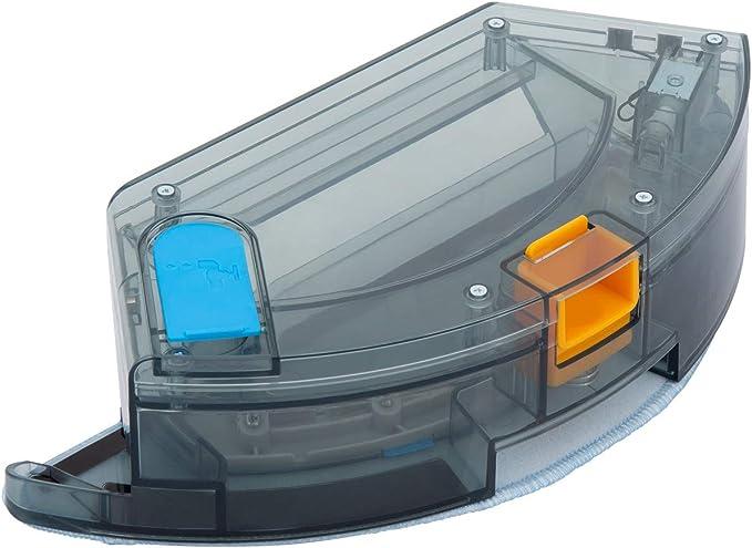 IKOHS Depósito de Agua para NETBOT S14 / S15 - Robot Aspiradora: Amazon.es: Hogar