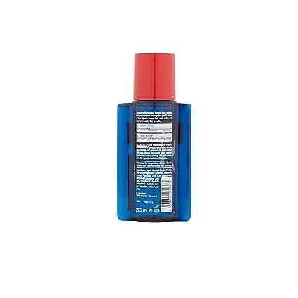 Alpecin Caffeine Liquid Hair Energizer - Líquido revitalizante con cafeína para después del lavado, 200