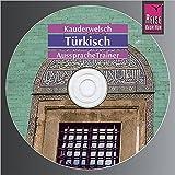 Reise Know-How Kauderwelsch AusspracheTrainer Türkisch (Audio-CD): Kauderwelsch-CD