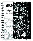 Star Wars 2018 Weekly Note Planner