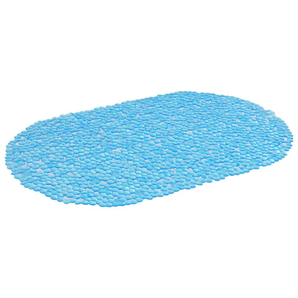 ZJSL-PVC Alfombra de bañ o multifuncional Alfombra de bañ o antideslizante Alfombra de bañ o ( Color : Purple , Tamañ o : S(39× 68) ) Tamaño : S(39×68) ) Outstanding Remarkable