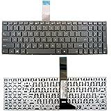 Bestcompu ®New ASUS X501 X501A X501U X501EI X501XE X501XI Series Laptop US Keyboard Black