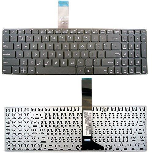 Bestcompu ®New ASUS X501 X501A X501U X501EI X501XE X501XI Series Laptop US Keyboard Black by Best Compu