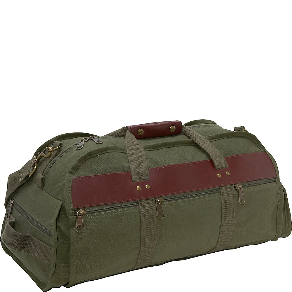 Boyt Harness Ultimate Sportsman's Duffel (21-Inch)