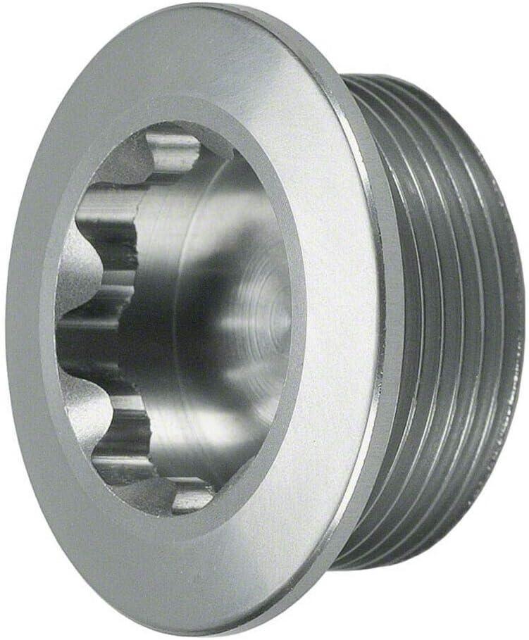 Shimano FC 6500 7700 series Crank Retaining Cap Bolts 9 Speed Ultegra Dura Ace