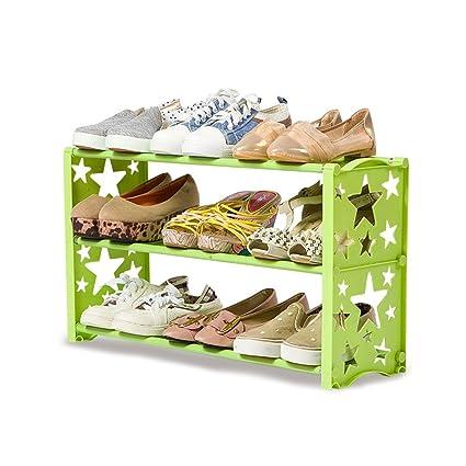 Yuan Zapatero hormas para Zapatos Plástico, Estilo de 3 ...