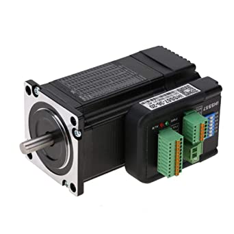 NEMA23 DC 36V Motor paso a paso Driver Kit para CNC, impresora 3D ...