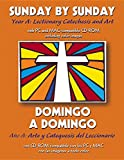img - for Sunday by Sunday: Year A: Lectionary Catechesis and Art book / textbook / text book