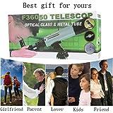 Telescope for Kids, Merkmak Educational Toy for