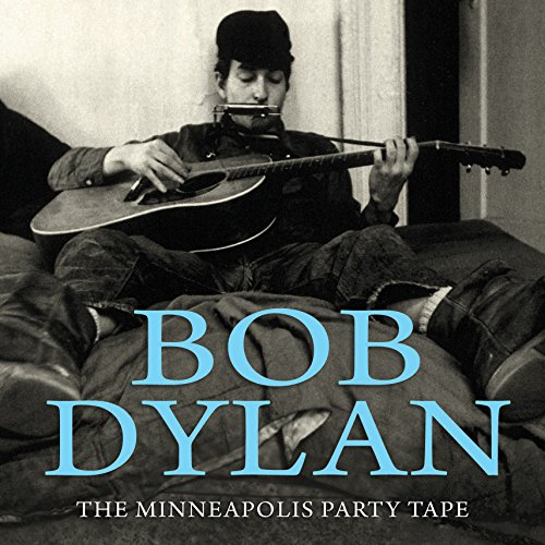 The Minneapolis Party Tape (Party Time Girl)