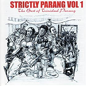 Amazon.com: Strictly Parang - The Best of Trinidad Parang