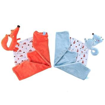 Amazon.com: Labebe Infant Baby bebé Comfort/manta de ...
