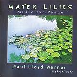 Water Lilies: Keyboard Harp Solos