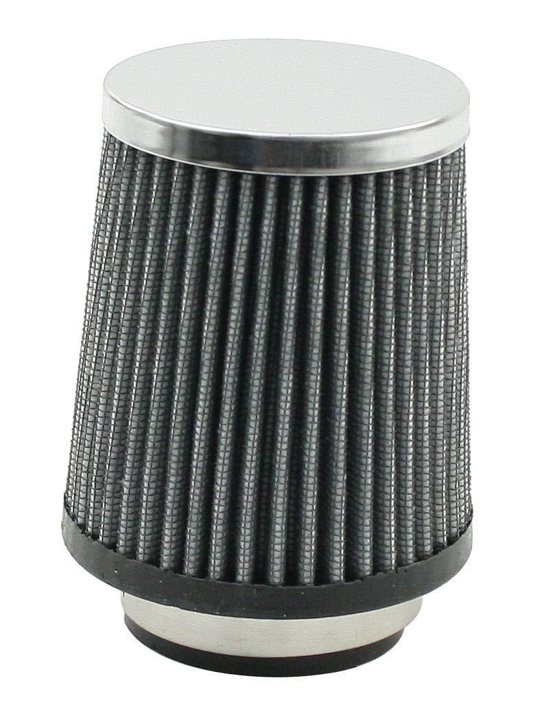 "EMPI 9002 Pod Air Cleaner for Stock VW Carb, 4 3/4"" High, VW Bug, Baja, Buggy, Sand Rail, each"