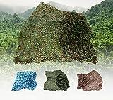 YB Woodland One Layer Camoflage Netting 10ft*13ft