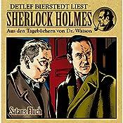 Satans Fluch (Sherlock Holmes: Aus den Tagebüchern von Dr. Watson) | Erec von Astolat