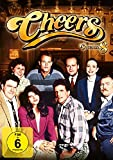 Cheers - Die komplette achte Season [4 DVDs]