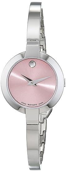 Reloj Movado - Mujer 606596