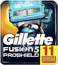 Gillette Männer Fusion5 ProShield Chill Rasierklin