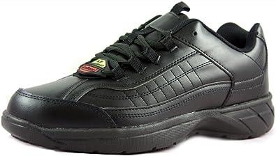 Oil Resistant Eamon Shoes Non Slip
