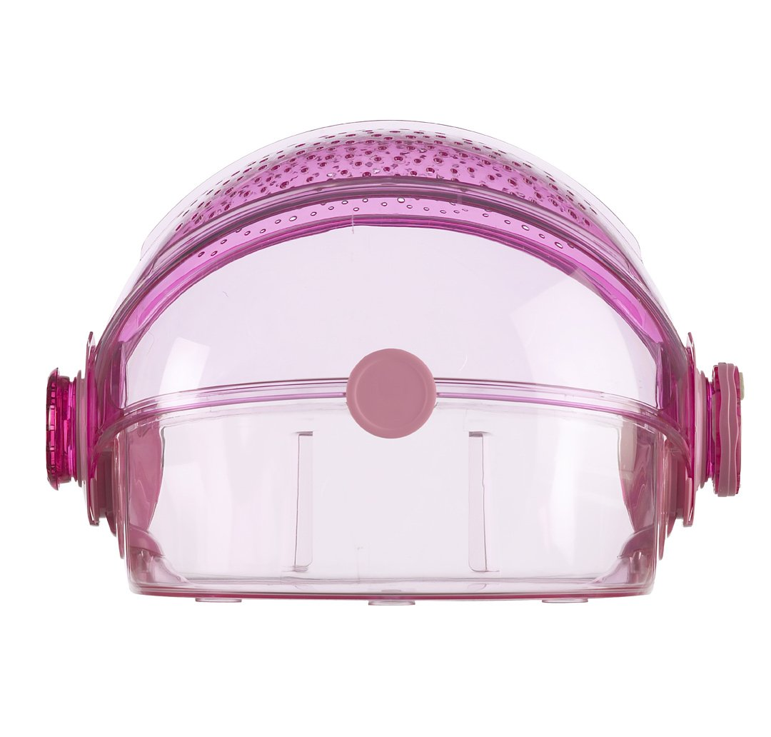 Habitrail Small Pet Ovo Maze, Pink by Habitrail