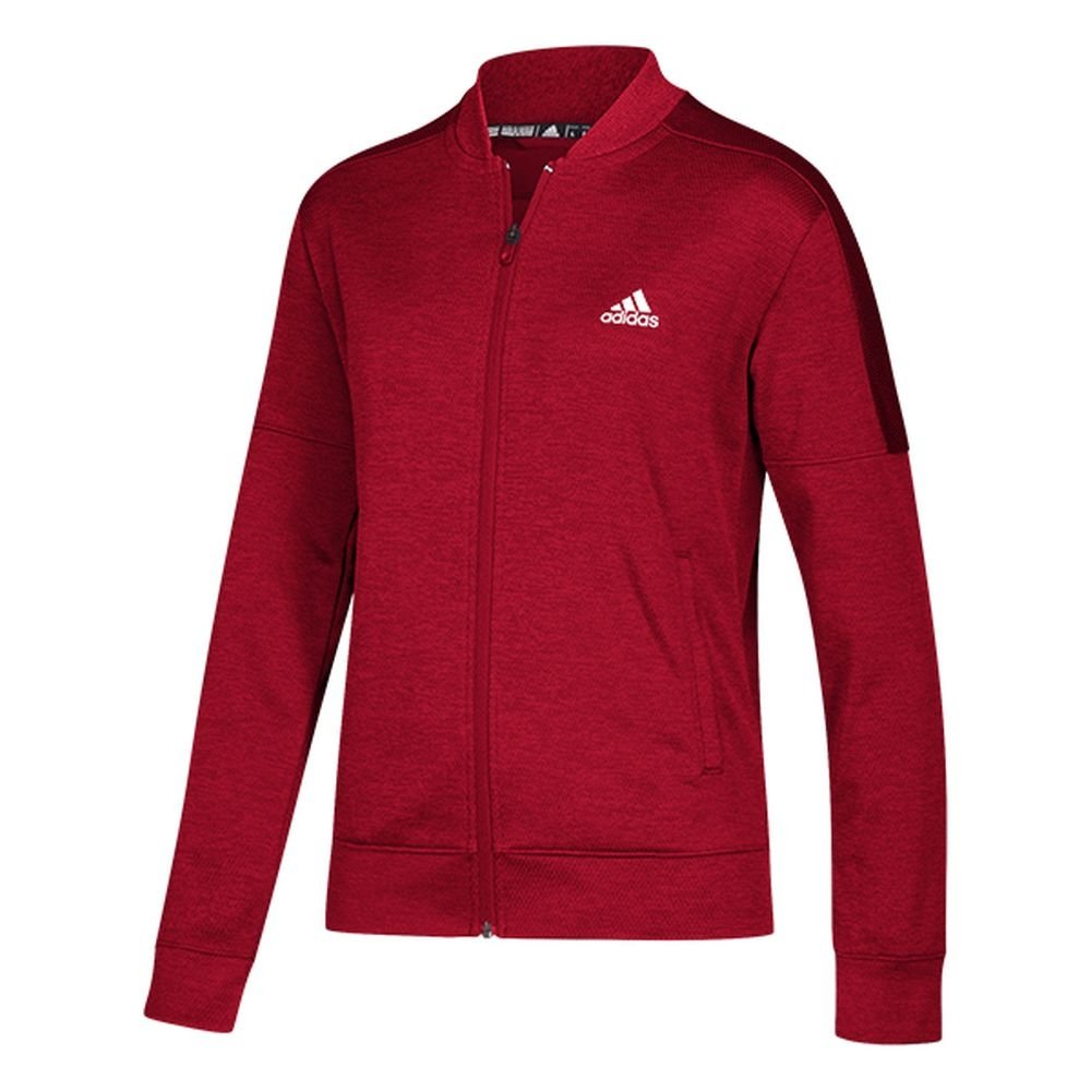 Power rouge Melange 2XLT adidas Athletics Team problème Bomber