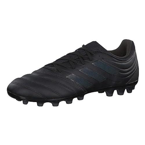 adidas Botas de Fútbol Copa19.3 Initiator Mode Suela AG Negro Blanco  Adulto  Amazon.es  Zapatos y complementos de53975d54c5c