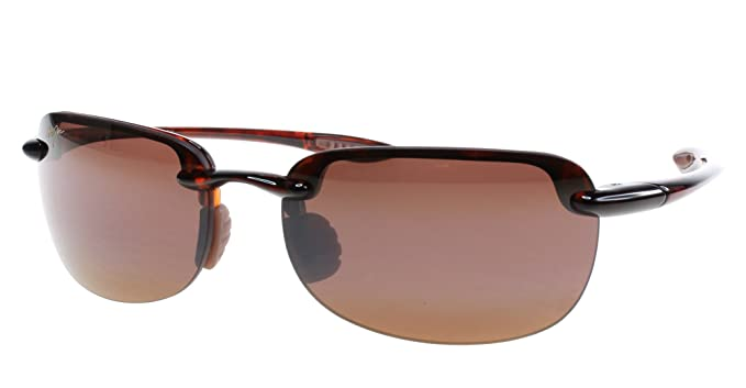 ac31cc20eda9c Maui Jim Sonnenbrille (Sandy Beach H408-10 56)  Maui Jim  Amazon.fr ...