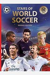 Stars of World Soccer: 2nd Edition (World Soccer Legends) Hardcover