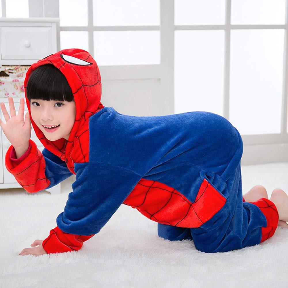 Unisex-Baby Crawling Clothes Cosplay Pajamas Onesie Costume Sleepwear