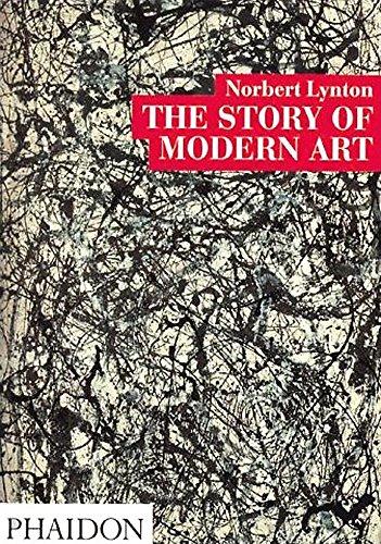 The Story of Modern Art