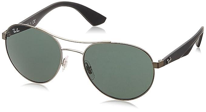 ray ban sonnenbrille grünes gestell