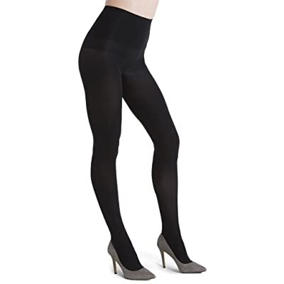 Red Hot by Spanx Red Hot by Spanx Shaping Panty Tights at Women's Clothing store
