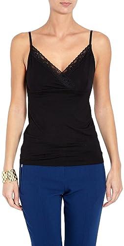 Morgan 141-beto.n - Camiseta de tirantes Mujer