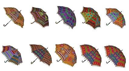 09f660cbd7ab1 Amazon.com: Rajasthali Indian Handmade Designer Cotton Fashion Multi ...
