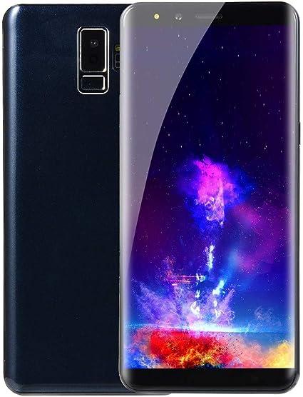Smartphone, 5.7 Pulgadas Dual HD cámara Smartphone Android 5.1 IPS ...