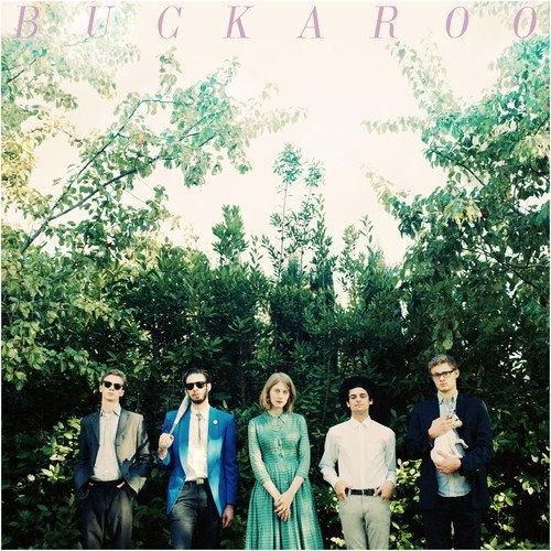 Vinilo : Buckaroo - Buckaroo 7 (LP Vinyl)