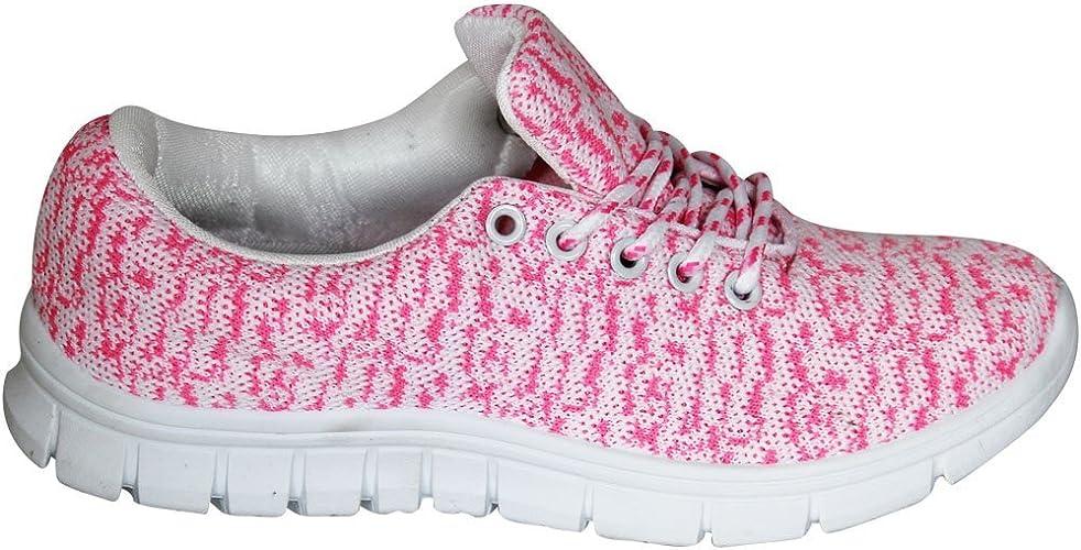 Ruan 2016 V1598 - Zapatillas para mujer, colores neón, colores de ...