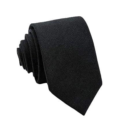 Versión Coreana de la Corbata Hombre Vestido Corbata Negocios ...