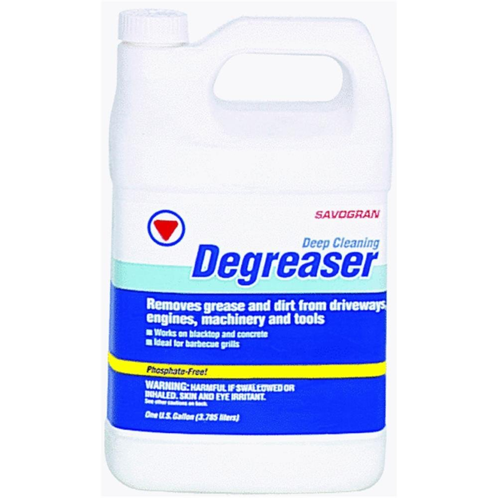 Savogran 10733 Driveway Cleaner And Degreaser