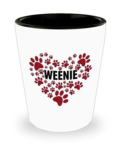Weenie shot