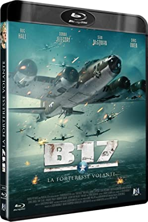 b17 la forteresse volante