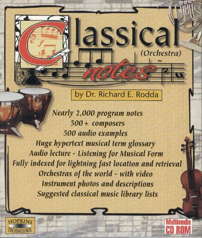Classical Notes (Orchestra)