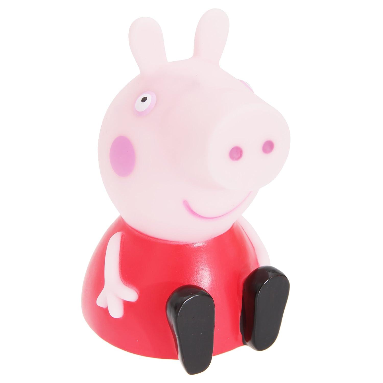 Illumi-Mates Peppa Pig Oficial - Lámpara infantil que cambia de ...