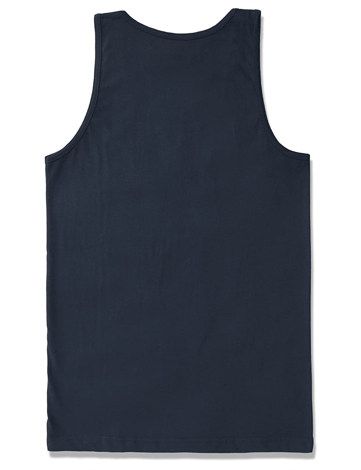 7a4c5cdc375dc JD Apparel Men s Premium Basic Solid Tank Top Jersey Casual Shirts (Size  Upto 3XL  Amazon.ca  Clothing   Accessories