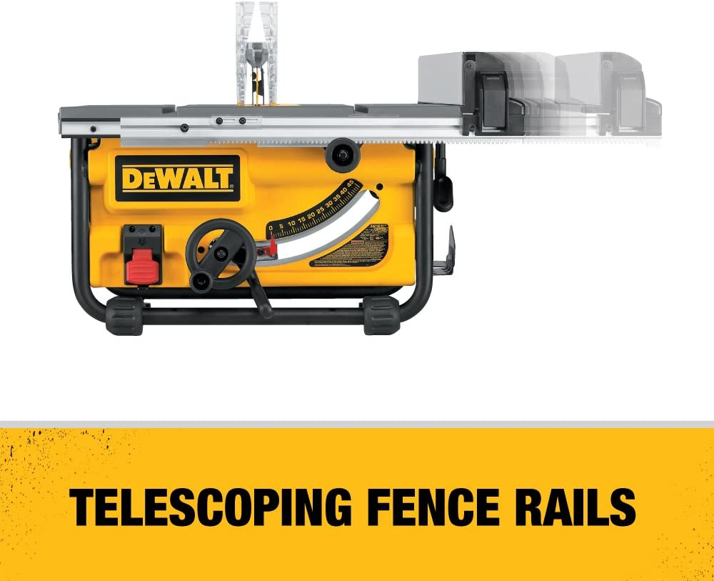 DEWALT DW745 featured image 4