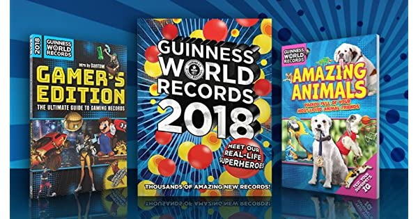 Image result for guinness book of records 2018 music