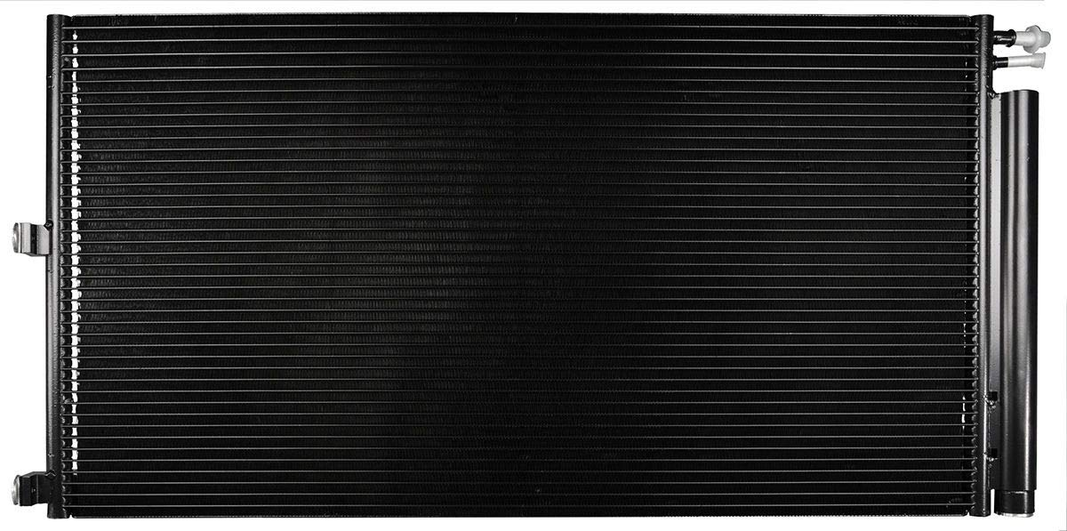 Automotive Cooling Brand A//C AC Condenser For Ford Expedition Lincoln Navigator 3618 100/% Tested