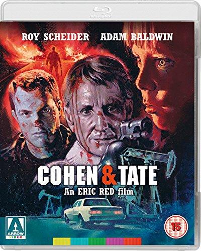Cohen & Tate (Arrow Region B Blu-Ray)